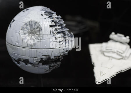 Death Star in