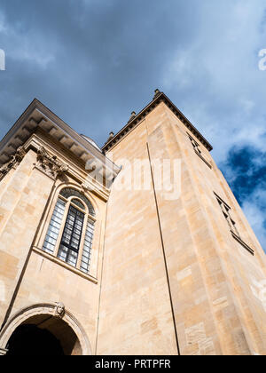 Abingdon County Hall Museum, Abingdon, Oxfordshire, England, UK, GB. - Stock Photo