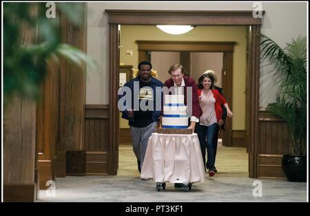 Prod DB © 20 th Century Fox - 3311 Productions - 21 Laps Entertainment - Story Ink / DR TABLE 19 de Jeffrey Blitz 2017 USA avec Craig Robinson, Stephe - Stock Photo
