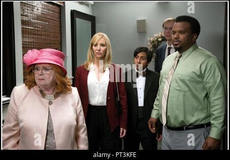 Prod DB © 20 th Century Fox - 3311 Productions - 21 Laps Entertainment - Story Ink / DR TABLE 19 de Jeffrey Blitz 2017 USA avec June Squibb, Lisa Kudr - Stock Photo