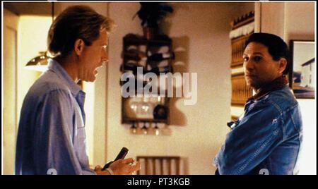 Prod DB © New Line Cinema - Howard Gottfried/Ronald K. Fierstein Production / DR TORCH SONG TRILOGY de Paul Bogart 1988 USA avec Brian Kerwin et Harve - Stock Photo