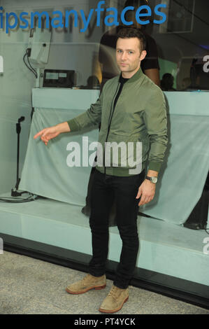 Many Faces of Man by Philips event in London  Featuring: Harry Judd Where: London, United Kingdom When: 05 Sep 2018 Credit: WENN.com - Stock Photo