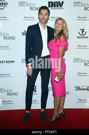 'God Bless The Broken Road' Premiere  Featuring: Guests Where: West Hollywood, California, United States When: 05 Sep 2018 Credit: FayesVision/WENN.com - Stock Photo