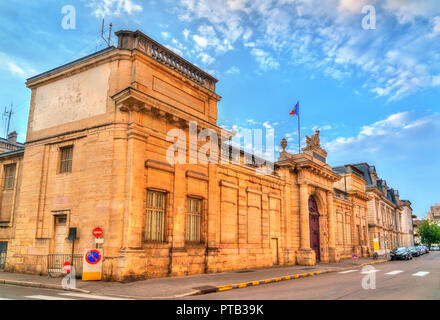 The Cote-d'Or department prefecture in Dijon, France - Stock Photo