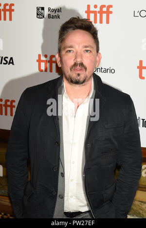 43rd Toronto International Film Festival - Destroyer - Premiere  Featuring: James Jordan Where: Toronto, Canada When: 10 Sep 2018 Credit: Jaime Espinoza/WENN.com - Stock Photo