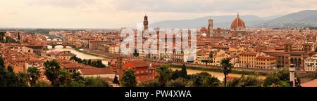 Florence - Stock Photo