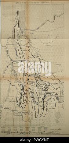 Bulletin de la Société d'histoire naturelle de Toulouse - Stock Photo