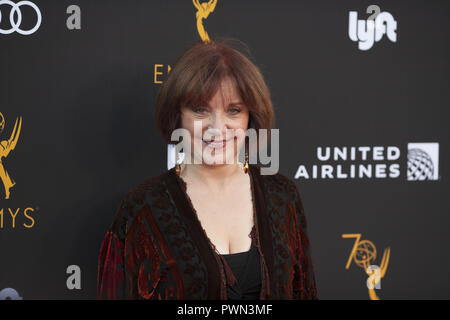 The Television Academy honours Emmy-nominated Performers Reception at Wallis Annenberg Center for the Performing Arts in Beverly Hills, California.  Featuring: Lee Garlington Where: Beverly Hills, California, United States When: 15 Sep 2018 Credit: Tony Forte/WENN - Stock Photo