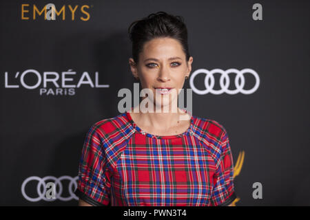 The Television Academy honours Emmy-nominated Performers Reception at Wallis Annenberg Center for the Performing Arts in Beverly Hills, California.  Featuring: Jackie tohn Where: Beverly Hills, California, United States When: 15 Sep 2018 Credit: Tony Forte/WENN - Stock Photo