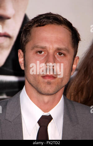 Giovanni Ribisi  06/23/09 'Public Enemies' Premiere  @ Mann Village Theatre, Westwood Photo by Megumi Torii/HNW / PictureLux  June 23, 2009   File Reference # 33686 422HNWPLX - Stock Photo