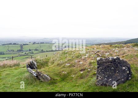 Loughcrew's Ancient Passage Tombs, Co Meath, Ireland