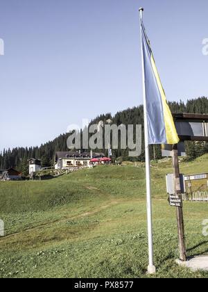 Hochkar, Austria, Lower Austria - Stock Photo