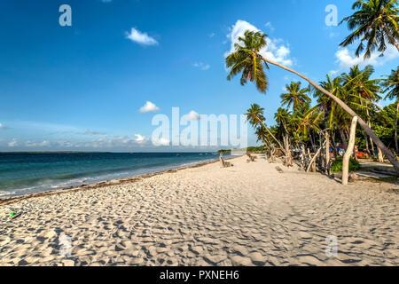 Beach, Bira, Sulawesi, Indonesia - Stock Photo
