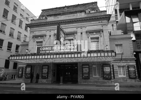 The Royal Alexandra Theater in Toronto - Stock Photo