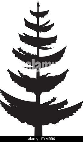 tree nature landscape - Stock Photo