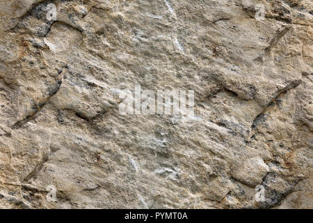 Natural stone texture background with detailed structure - Stock Photo