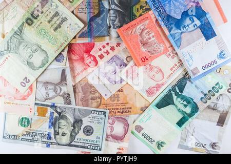 Globalization economics trade finance & forex