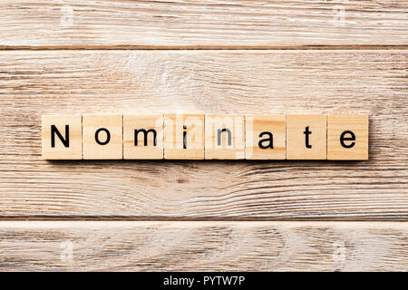 abortion word written on wood block. abortion text on table, concept. - Stock Photo