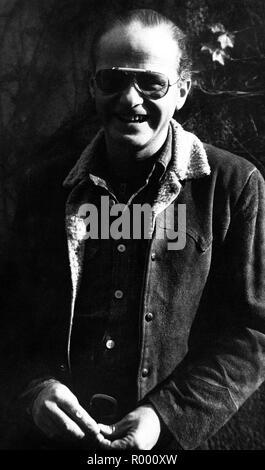 gino paoli, 1973 - Stock Photo