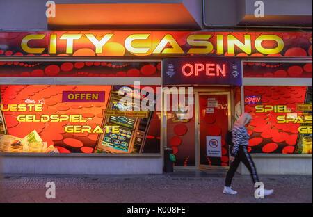 Spielcasino Deutschland