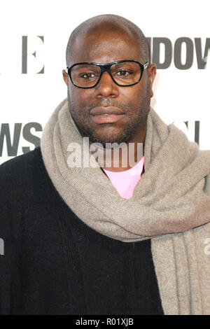 London, UK. 31st Oct, 2018. Steve McQueen, Widows - Special Screening in association with Vogue, Tate Modern, Bankside, London, UK. 31st Oct, 2018. Photo by Richard Goldschmidt Credit: Rich Gold/Alamy Live News - Stock Photo