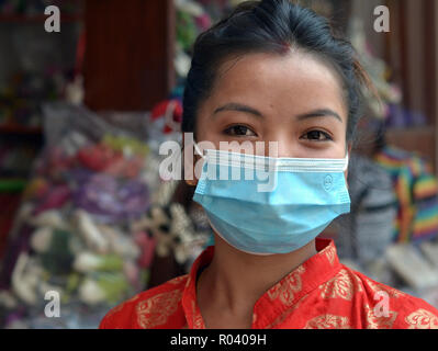 disposable air mask for pollution