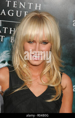 Kimberly Stewart  03/29/07 'The Reaping' Premiere  @ Mann Village Theatre, Westwood Photo by Ima Kuroda/HNW / PictureLux  (March 29, 2007) File Reference # 33689_361HNWPLX - Stock Photo