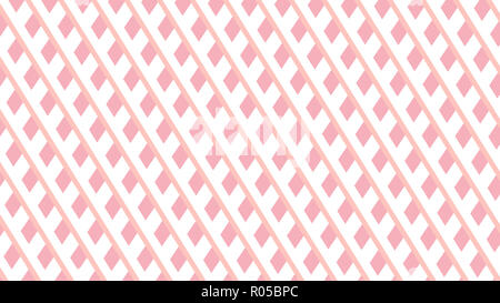 Cute background Oblique pattern. Abstract geometric wallpaper of the surface. Pretty texture. Print for banners, t-shirts and textiles. for design. Ar - Stock Photo