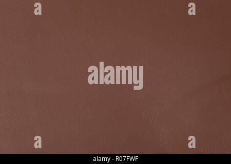 Elegant brown leather texture. High resolution photo. - Stock Photo