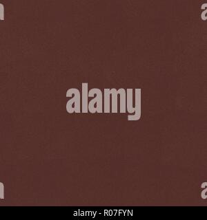 Dark red leather texture. Seamless square background, tile ready. - Stock Photo