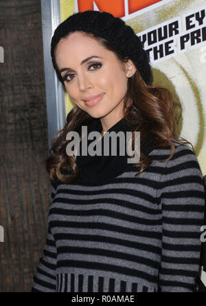 Eliza Dushku   -  Nobel Son Premiere at the Egyptian Theatre In Los Angeles.13_DushkuEliza_13 Red Carpet Event, Vertical, USA, Film Industry, Celebrities,  Photography, Bestof, Arts Culture and Entertainment, Topix Celebrities fashion /  Vertical, Best of, Event in Hollywood Life - California,  Red Carpet and backstage, USA, Film Industry, Celebrities,  movie celebrities, TV celebrities, Music celebrities, Photography, Bestof, Arts Culture and Entertainment,  Topix, headshot, vertical, one person,, from the year , 2008, inquiry tsuni@Gamma-USA.com - Stock Photo