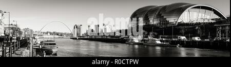 Newcastle - Stock Photo