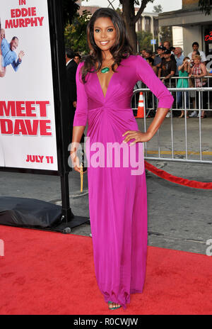 Gabrielle Union  -  Meet Dave premiere at the Westwood Village Theatre in Los Angeles.  full length eye contact smileUnionGagrielle 16 Red Carpet Event, Vertical, USA, Film Industry, Celebrities,  Photography, Bestof, Arts Culture and Entertainment, Topix Celebrities fashion /  Vertical, Best of, Event in Hollywood Life - California,  Red Carpet and backstage, USA, Film Industry, Celebrities,  movie celebrities, TV celebrities, Music celebrities, Photography, Bestof, Arts Culture and Entertainment,  Topix, vertical, one person,, from the year , 2008, inquiry tsuni@Gamma-USA.com Fashion - Full  - Stock Photo