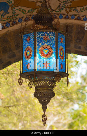 Beautiful lantern - Stock Photo