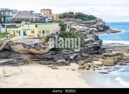 Sydney NSW Australia. - Stock Photo