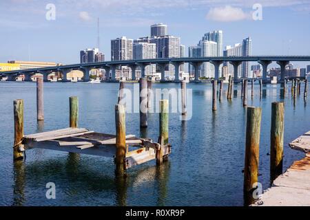 Watson Island  Macarthur Causeway Miami Fl