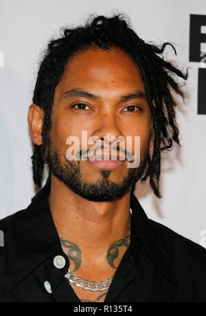 Beverly Hills, California, USA. 8th Nov, 2018. Miguel at arrivals for The Eva Longoria Foundation Gala Dinner, Four Seasons Hotel Los Angeles At Beverly Hills, Beverly Hills, CA November 8, 2018. Credit: Elizabeth Goodenough/Everett Collection/Alamy Live News - Stock Photo