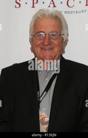 Westbury, New York, USA. 8th Nov 2018. Musician Glenn Drewes attends the 2018 Long Island Music Hall of Fame induction ceremony at The Space at Westbury on November 8, 2018 in Westbury, New York. Credit: AKPhoto/Alamy Live News - Stock Photo