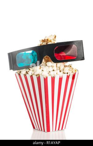 Cinema objects - Stock Photo