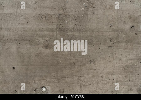 A seamless concrete texture in gray color - Stock Photo
