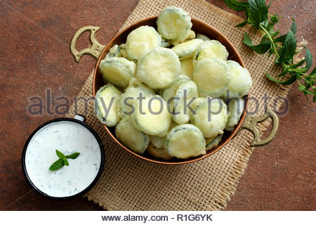 international food meat fish dessert in collection - Stock Photo