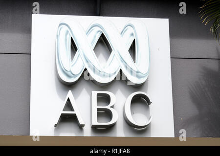 Local ABC Television Channel and radio station n Darwin, Northern