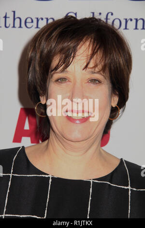 Beverly Hills, California, USA. 11th Nov 2018. Betsy West  11/11/2018 The ACLU SoCal's Annual Bill of Rights Dinner held at The Beverly Wilshire Hotel in Beverly Hills, CA  Photo: Cronos/Hollywood News Credit: Cronos/Alamy Live News - Stock Photo