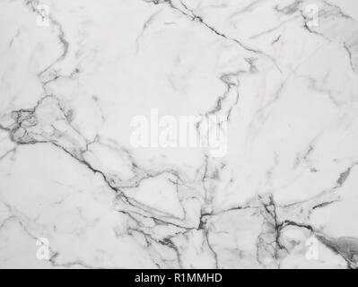 HyperFocal technique on marble surface - Stock Photo