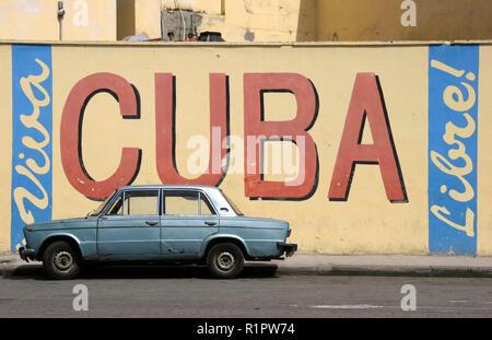 Cuba in 2004