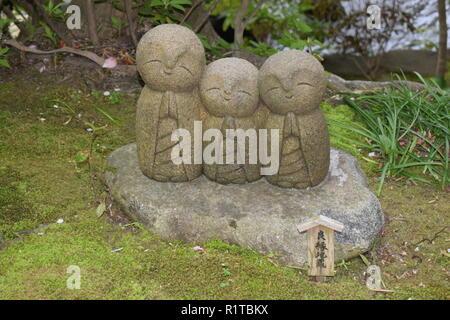 kamakura buddah daibutsu - Stock Photo
