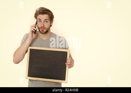buy online, digital marketing and business, education, mobile device and new technology - Stock Photo