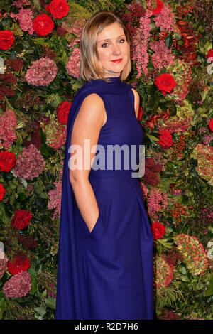 London, UK. 18th Nov, 2018. The 64th Evening Standard Theatre Awards at Theatre Royal, on 18 November 2018, London, UK. Credit: Picture Capital/Alamy Live News - Stock Photo