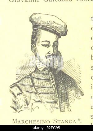 page 462 of 'Codogno e il suo territorio nella cronaca e nella storia' . - Stock Photo