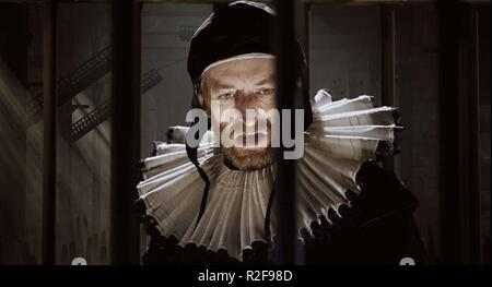 Goltzius and the Pelican Company Year : 2012 UK / Netherlands/ France Director : Peter Greenaway Flavio Parenti - Stock Photo